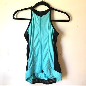 ⭐️3/25$ MPG work out running tank top cycling